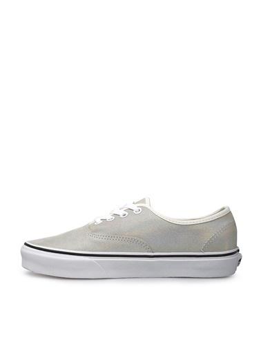 Vans Sneakers Gümüş